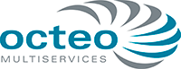 Logo octeo Multiservices